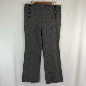 Loft Original Dress Trouser / Size 16